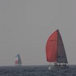 Le foto della regata