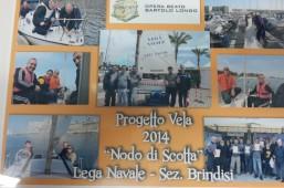 Progetto NODO DI SCOTTA 7