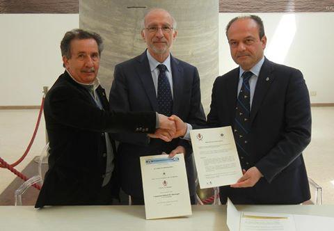 Protocollo d'intesa Comune di Brindisi-Lega Navale Italiana