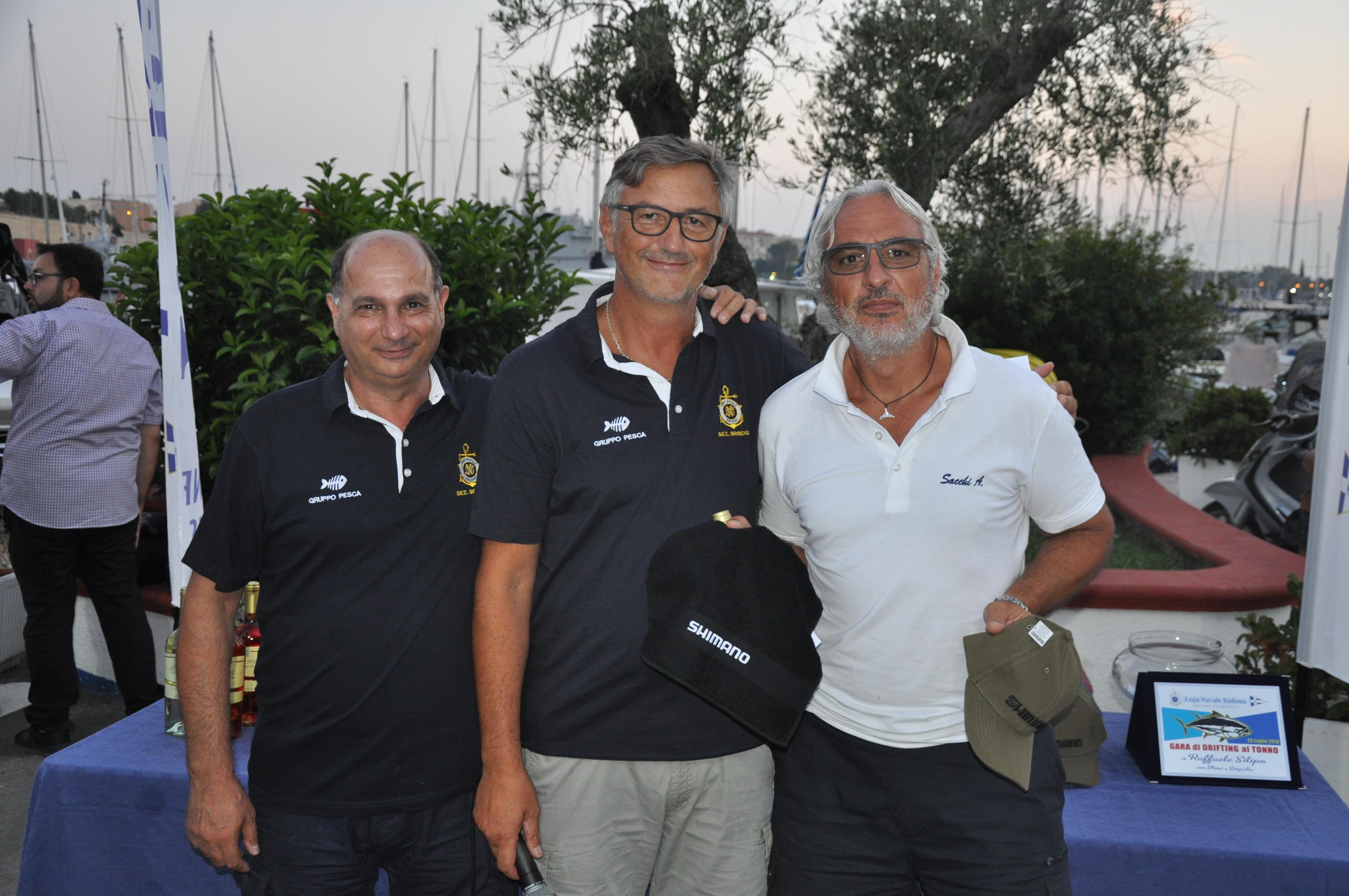 premiazione drifting al tonno 2018 (2)